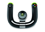Microsoft Xbox 360 Wireless Speed Wheel - coming in time for Forza 4 - photo 3