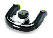 Microsoft Xbox 360 Wireless Speed Wheel - coming in time for Forza 4 - photo 5