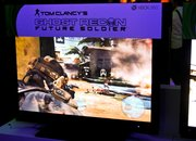E3 Quick Play: Tom Clancy's Ghost Recon Future Soldier - photo 4