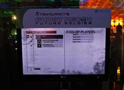 E3 Quick Play: Tom Clancy's Ghost Recon Future Soldier - photo 5