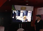 E3 Quick Play: Kinect Star Wars - photo 5