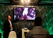 E3 Quick Play: Fable: The Journey - photo 2