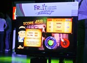 E3 Quick Play: Fruit Ninja Kinect - photo 2