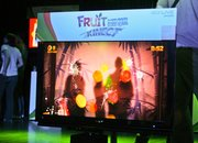 E3 Quick Play: Fruit Ninja Kinect - photo 3