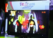 E3 Quick Play: Fruit Ninja Kinect - photo 4