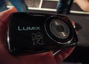 Panasonic 2012 Olympics cameras and camcorders hands-on - photo 5