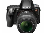 Sony 35 DSLR camera announced - photo 2