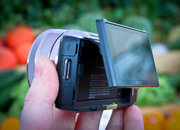 Sony NEX-C3 hands-on and exclusive photos - photo 2