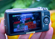 Sony NEX-C3 hands-on and exclusive photos - photo 4