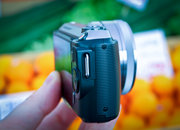 Sony NEX-C3 hands-on and exclusive photos - photo 5