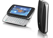 Sony Ericsson unveils two new handsets on Facebook - photo 2