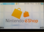 Nintendo 3DS eShop hands-on - photo 2