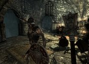 E3 Quick Play: Elder Scrolls 5: Skyrim - photo 3