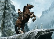E3 Quick Play: Elder Scrolls 5: Skyrim - photo 5