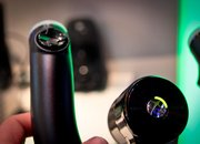 Microsoft Xbox 360 Wireless Speed Wheel hands-on - photo 4