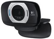 HD webcam fun with the Logitech C615   - photo 1