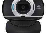 HD webcam fun with the Logitech C615   - photo 2