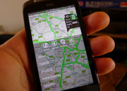 APP OF THE DAY: gMaps for WP7 review (WP7) - photo 3