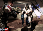 E3 Quick Play: Mass Effect 3 - photo 2