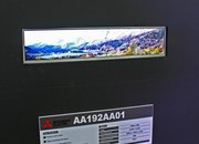 Mitsubishi Electronics creates bonkers 16:3 display, perfect for panoramic shots - photo 3