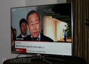 APP OF THE DAY: BBC News review (Samsung TV) - photo 2