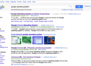 Chrome 13 makes Instant Pages a reality as Google plays with new search look - photo 2