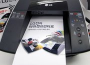 LG and Memjet unveil the world's fastest desktop printer - photo 1
