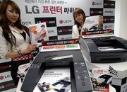 LG and Memjet unveil the world's fastest desktop printer - photo 2