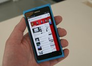 Nokia N9 hands-on - photo 2