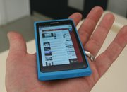Nokia N9 hands-on - photo 4
