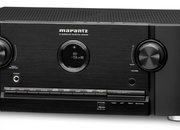 Marantz releases two new AirPlay compatible AV receivers - photo 1