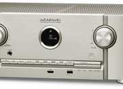 Marantz releases two new AirPlay compatible AV receivers - photo 2