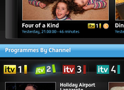 ITV Player on Android hands-on - photo 5