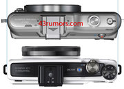 New Olympus Pen pics emerge - photo 1