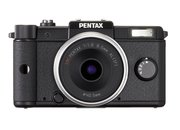 Pentax Q incoming: Pocket-size interchangeable lens camera lands - photo 2