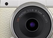 Pentax Q incoming: Pocket-size interchangeable lens camera lands - photo 3