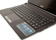 Asus unleashes ultra-thin U36 notebook - photo 4
