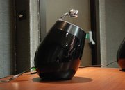 Philips Fidelio SoundSphere DS9800 with AirPlay hands-on - photo 2