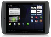 Archos G9 tablets announced - fastest dual-core Honeycomb - photo 3
