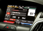 MyFord Touch and SYNC AppLink coming to all UK Ford cars in 2012 - photo 5