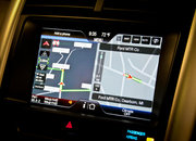 MyFord Touch TeleNav satnav system hands-on - photo 4