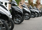 Piaggio MP3 Yourban LT hands-on   - photo 2