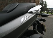 Piaggio MP3 Yourban LT hands-on   - photo 3