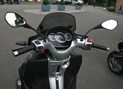 Piaggio MP3 Yourban LT hands-on   - photo 5