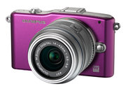 Olympus unleashes trio of interchangeable lens cameras - PEN E-P3, E-PL3 and E-PM1 - photo 4