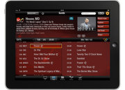 Virgin Media TiVo iPad app in all its glory - photo 2