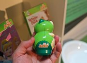 LeapFrog Tag Junior now even friendlier - photo 5