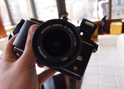 Olympus Pen E-P3 hands-on - photo 3