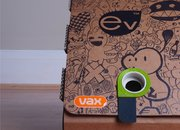 Vax EV: the cardboard vacuum cleaner - photo 2