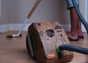 Vax EV: the cardboard vacuum cleaner - photo 3